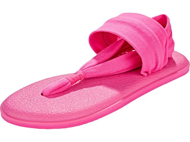 Sanük Yoga Sling 2 Spectrum Sandals Women Cabaret